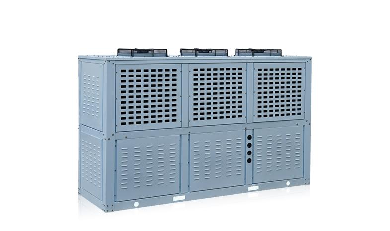 FNVT型冷凝器